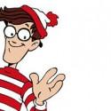 ¿Donde está Wally?