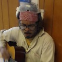 Cantando en el descanso