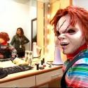 Chucky ha vuelto