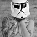 Los cascos más sexys