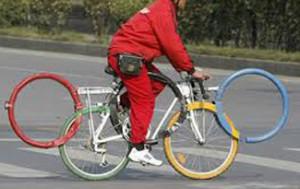 ¡Nos encanta ir en bici!   tontaKos.com