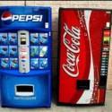 Pepsi o Coca-cola