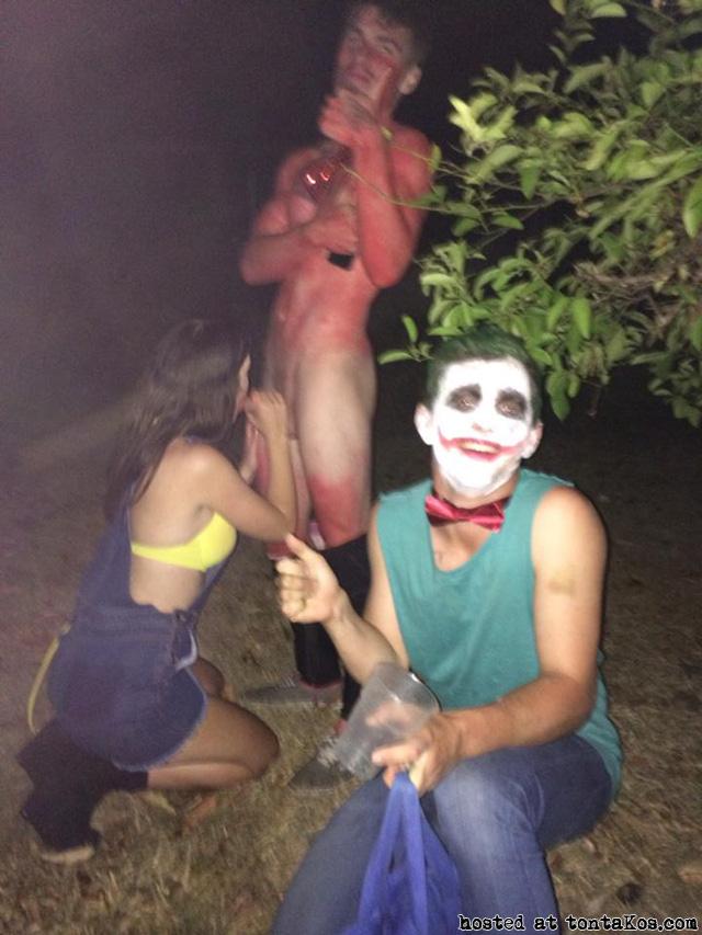 ¿Te lo has pasado bien en Halloween   tontaKos.com