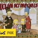 ¡Avance navideño de los Simpson!