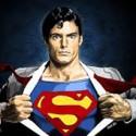 ¡Superman existe!