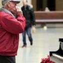 El piano mágico
