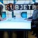 Kim Jon Un en «El Subjetivo»