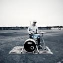 Un poco de percusión