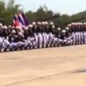 Sincronización militar