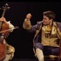 ¡Los cellos del metal!