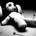 El muñeco vudú