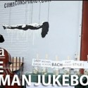 El Jukebox humano
