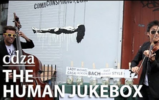 El Jukebox humano - tontaKos.com