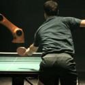 El partido (de ping-pong) del siglo