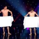 El show de la toalla