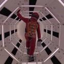 La perspectiva por Kubrick