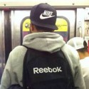 ¡Eso son Reebok o son Nike!