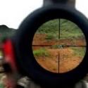 La broma del francotirador