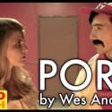 Una porno de Wes Anderson