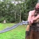 El puto amo de las espadas