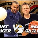Tony Parker vs. Remi Gaillard