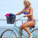 Ciclismo con final feliz