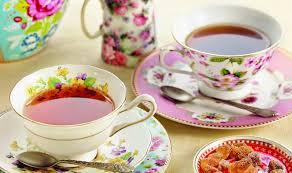 La hora del té - tontaKos.com