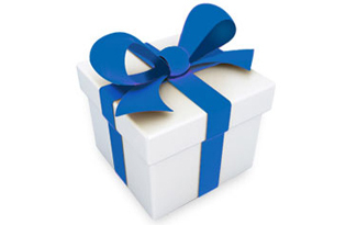 Te traigo un regalo - tontaKos.com