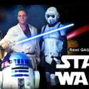 Vuelve Star Wars!!!