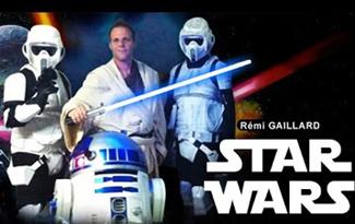 Vuelve Star Wars!!! - tontaKos.com