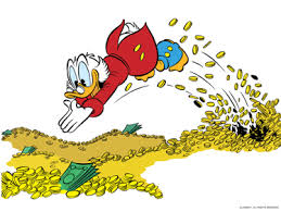 ¡Con dinero...turrón! - tontaKos.com