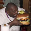 ¿Hace una hamburguesa?
