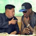 Un día con Kim Jong Un