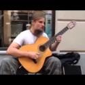 Música «callejera»
