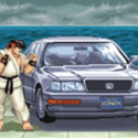 Street Fighter cobra vida