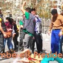 "El baile del ""caloret"""