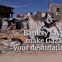 Parkour en Gaza