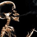 ¡No al tabaco!