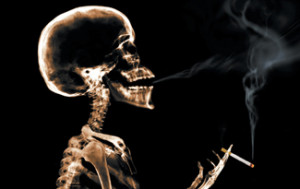 ¡No al tabaco! - tontaKos.com