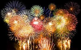 ¡Viva los fuegos artificiales! - tontaKos.com