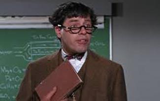 El profesor chiflado - tontaKos.com
