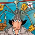 Ni el inspector Gadget