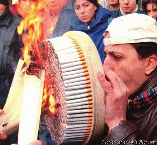 Fumando espero... - tontaKos.com(7)
