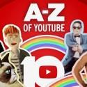 Youtube de la A a la Z