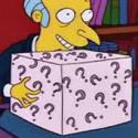 La caja sorpresa