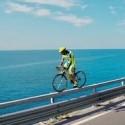 El amo de la bicicleta de carreras