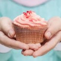 La postura de la Cupcake