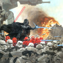 Cover de la Marcha Imperial!!!