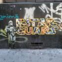 Homenaje a Star Wars